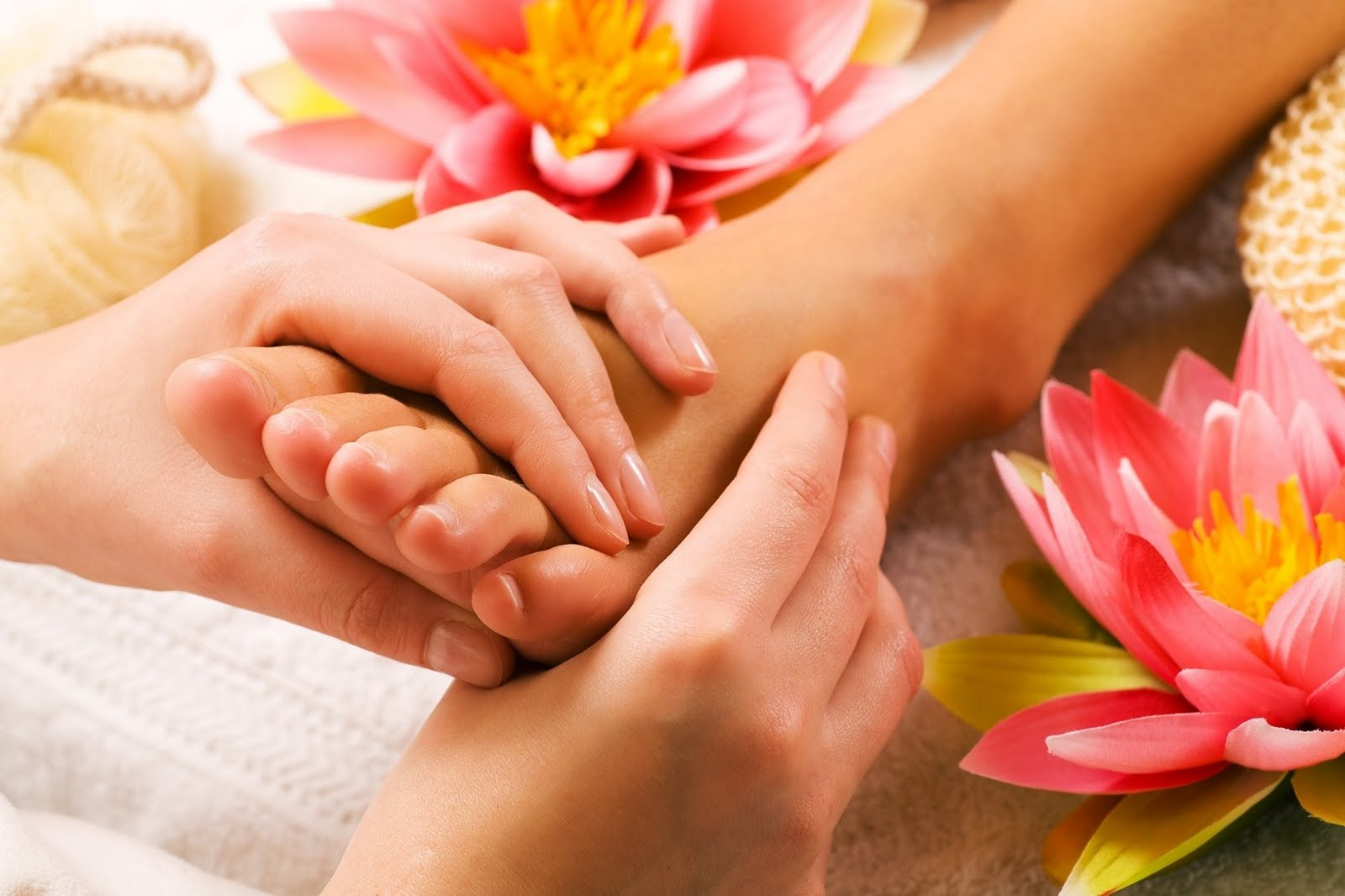Chinese relaxation therapy huntingdale